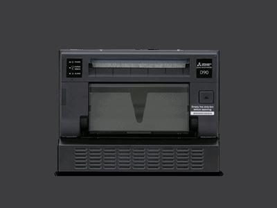 CP-D90DW Printer